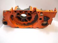 Olympyk Olympic Chainsaw Crankcase 1/2 flywheel side 251 251B Used