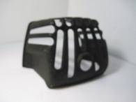 Jonsered Olympyk Efco Muffler shield 4160076  200 220 260 used