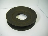 "Snapper Rear Engine Rider ""D"" Idler Pulley 11002 25,26,28,30,33"" old style"