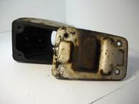Stihl Trimmer FS81 Muffler Used