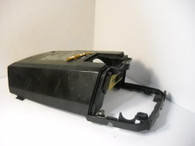 Solo Chainsaw 644 651 Cylinder top Cover Used