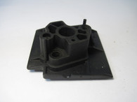 Weed Eater Poulan trimmer Intake Manifold ty 2 530047659 Featherlite XT25 XT200 Used