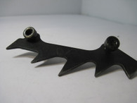 Echo  Chainsaw SPIKE w/ bolts 304000010 CS 370 400 CS370 CS400 Used