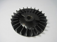McCulloch Trimmer Early Flywheel FAN Plastic Mac 60 65 80 15RT Titan 2000 Used