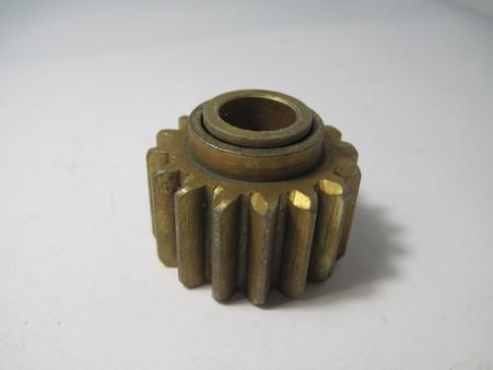 Tecumseh toro engine starter pinion gear es 31562 30005a for Starter motor pinion gear