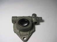 Dolmar Chainsaw OIL PUMP HOUSING  109 110 111 115 Used