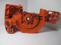 Dolmar Chainsaw Crankcase 1/2 Flywheel Side 111 used