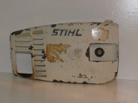 Stihl Chainsaw CLUTCH COVER 015 015AV Used