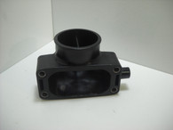 Kawasaki Engine Twin plastic carb INTAKE 16060-7041 16060-7021 FH601V Used