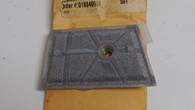 Stihl Chainsaw Air Filter 020 11141201605 NOS