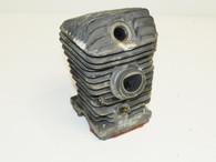 STIHL Chainsaw Piston Cylinder  crankshaft  025 Used