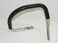 echo CS4400 handle