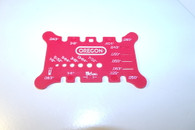 Oregon Chainsaw MEASURING TOOL ( BAR AND CHAIN) 556418 NEW