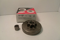 Jonsered Olympyk Oleo Mac Sprocket 5235A8 81 90 910 Oly 260 261 271 272 280 281 400 460 NEW