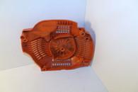 Husqvarna Chainsaw  Recoil Side Cover BARE  450 450E 445 445E  x-torq Good USED