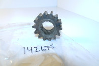 AYP Craftsman Foote Spicer Transaxle Gear 14t 142675 Speed 142603 4360-79