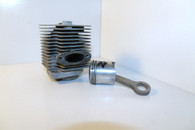 Stihl Trimmer FS50 51 FS51ave Piston Cylinder used