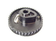 Honda Engine GCV160 GCV160LA Cam Shaft Gear Plastic Used