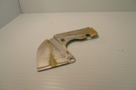 McCulloch Chainsaw 1-70 1-80 shield alum  USED