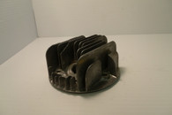 McCulloch Chainsaw 1-70  Cylinder Head 55355 USED