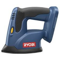 Ryobi ZRP400 One+ Corner Cat Finish Sander w/o battery factory Re-con