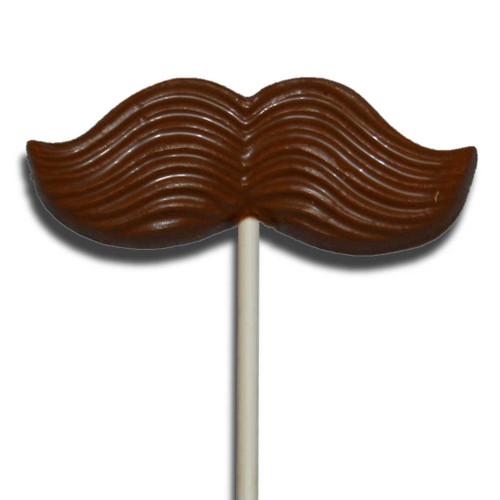 Mustache Pop