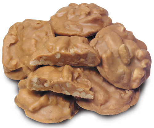 Pecan Pralines - Angell and Phelps Chocolate Factory