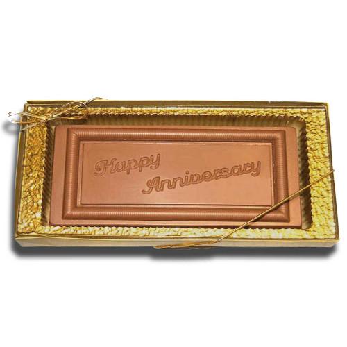 Happy Anniversary Bar