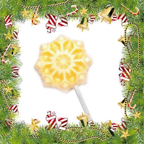 Snowflake Pop
