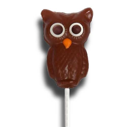 Owl Pop