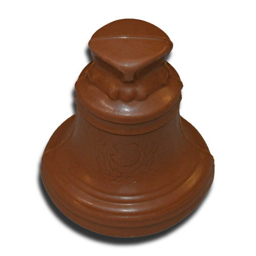 Bell (solid chocolate)