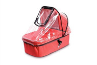 Out 'n' About - Nipper Carrycot - Rain Cover
