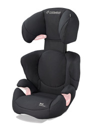 Maxi-Cosi Rodi Air Protect Seat Cover - Black Raven