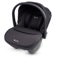 Silver Cross Simplicity Car Seat - Black