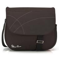 Silver Cross Wayfarer Bag - Black