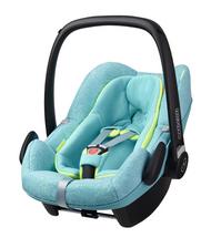 Maxi-Cosi Pebble Plus Car Seat - Triangle Flow
