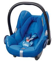 Maxi-Cosi Cabriofix - Watercolour Blue