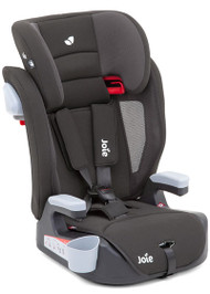Joie ELEVATE - 1/2/3 car seat - Two Tone Black