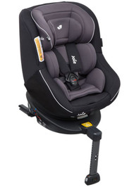 Joie SPIN 360 - 0+/1 car seat - Two Tone Black