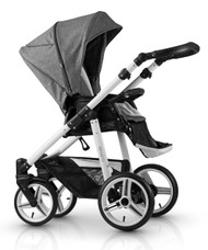 Venicci Pure Collection 2in1 Travel System - Leatherette