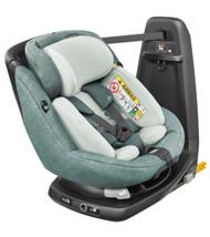 Maxi-Cosi Axissfix Plus Car Seat - Nomad Green