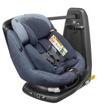 Maxi-Cosi Axissfix Plus Car Seat  -  Nomad Blue
