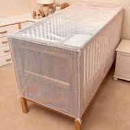 Clippasafe - Cot Bed Cat Net
