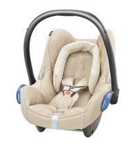 Maxi-Cosi Cabriofix Carseat + EasyFix Package Deal - Nomadsand