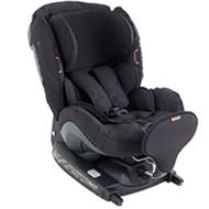 BeSafe iZi Kid X2 i-Size - Black Cab