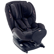 BeSafe iZi Kid X2 i-Size - Premium Car Interior