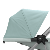 Quinny Zapp Flex Plus/Flex Sun Canopy - Frost