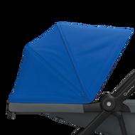 Quinny Zapp Flex Plus/Flex Sun Canopy - Blue