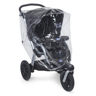 Chicco Rain cover for Three Wheel Stroller