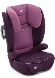Joie Duallo 2/3 carseat - Lilac